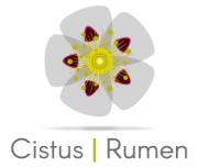 Cistus Rumen